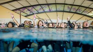 Scuba Diving-Paris-PADI Scuba Diver course near Paris-1