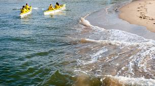 Sea Kayaking-Plettenberg Bay-Sea kayaking and dolphin discovery in Plettenberg Bay-5
