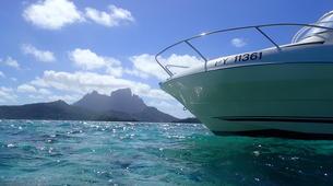 Snorkeling-Bora Bora-Snorkeling sur l'île de Bora Bora-4