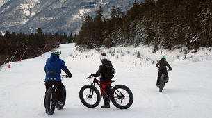 VTT-Ariege-Soirée Fat Bike sur Neige à Ax 3 Domaines en Ariège-5