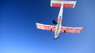 Skydiving-Taupo-Tandem skydive (12,000 ft) over Taupo-1