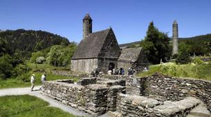 Mountain bike-County Wicklow-Mountain biking excursion to Glendalough, County Wicklow-3