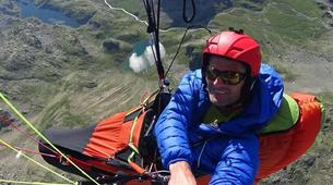 Paragliding-Chamrousse-Risk management paragliding training in Chamrousse-5