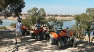 Quad biking-Marrakech-Camel and buggy or quad biking excursions in Palmeraie, Marrakesh-5