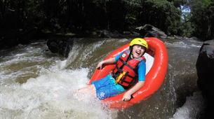 Rafting-Kruger National Park-Tubing trips in the Sabie River near Kruger National Park-3