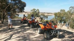 Quad biking-Marrakech-Camel and buggy or quad biking excursions in Palmeraie, Marrakesh-3