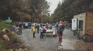 Mountain bike-County Wicklow-Mountain biking excursion in the Wicklow Mountains National Park-6