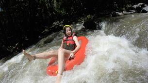 Rafting-Kruger National Park-Tubing trips in the Sabie River near Kruger National Park-4
