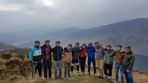 Mountain bike-County Wicklow-Mountain biking excursion in the Wicklow Mountains National Park-4