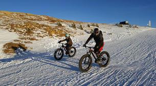VTT-Ariege-Soirée Fat Bike sur Neige à Ax 3 Domaines en Ariège-4