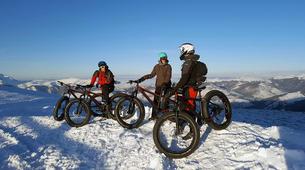 VTT-Ariege-Soirée Fat Bike sur Neige à Ax 3 Domaines en Ariège-3