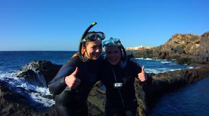 Snorkeling-El Médano, Tenerife-Snorkeling excursion near El Medano, Tenerife-4