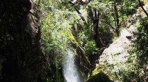Via Ferrata-San Carlos de Bariloche-La Virgen Via Ferrata in San Carlos de Bariloche-1
