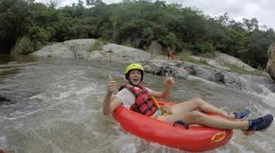 Rafting-Kruger National Park-Tubing trips in the Sabie River near Kruger National Park-5