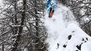 Freestyle Skiing-Font Romeu-Demi-journée Cours Privé de Ski Freestyle à Font Romeu-6