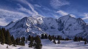 Raquette à Neige-Chamonix Mont-Blanc-Randonnée Raquettes à Neige à Chamonix Mont-Blanc-3