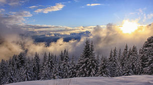 Raquette à Neige-Chamonix Mont-Blanc-Randonnée Raquettes à Neige à Chamonix Mont-Blanc-5