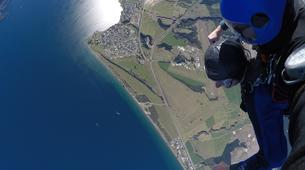 Skydiving-Taupo-Tandem skydive (12,000 ft) over Taupo-6