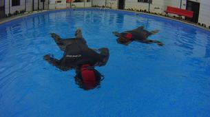 Apnée-El Médano, Tenerife-Apnea Academy Level 1 Freediving course in Los Abrigos near El Medano, Tenerife-5