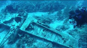 Scuba Diving-Kefalonia-Recreational dives in Kefalonia-4