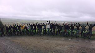 Mountain bike-County Wicklow-Mountain biking excursion in the Wicklow Mountains National Park-2
