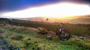 Mountain bike-County Wicklow-Mountain biking excursion to Glendalough, County Wicklow-2