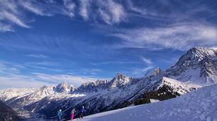 Raquette à Neige-Chamonix Mont-Blanc-Randonnée Raquettes à Neige à Chamonix Mont-Blanc-4