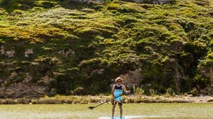 Stand Up Paddle-Ericeira-SUP lesson in Ericeira, Portugal-2