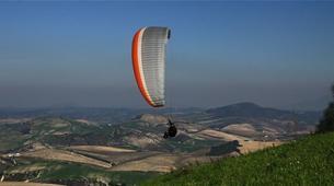 Paragliding-Oberstdorf-Advanced paragliding course near Oberstdorf-2