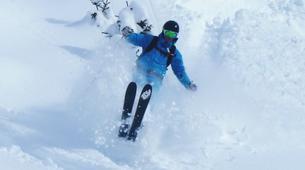 Ski de Randonnée-La Clusaz, Massif des Aravis-Excursion Ski de Randonnée à La Clusaz-6