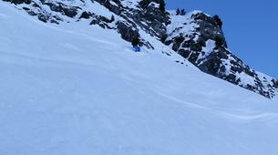 Ski Hors-piste-Flaine, Le Grand Massif-Journée Ski et Snowboard Hors-Piste à Flaine, Grand Massif-5