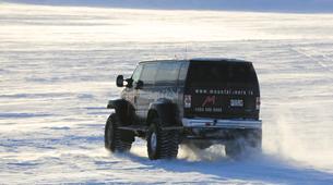 Snowmobiling-Reykjavik-Snowmobile excursion to Langjokull Glacier from Reykjavik-5