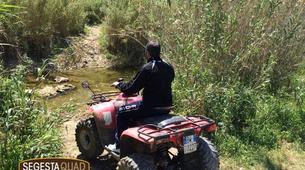 Quad-Calatafimi-Segesta-Quad biking in Segesta Archaeological Park-3