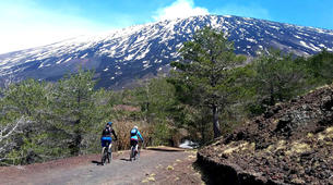 VTT-Catane-Mountain biking excursions in Mount Etna from Catania-1