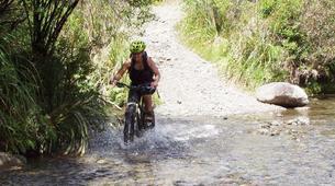 Mountain bike-Taupo-Mountain biking near Taupo-4