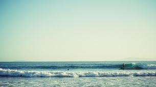 Surfing-Plettenberg Bay-Surfing lesson in Plettenberg Bay-6