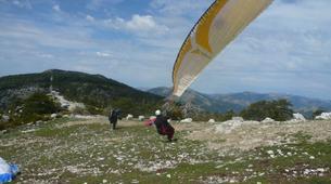 Parapente-Morzine, Portes du Soleil-Stage Initiation Parapente à Morzine-Avoriaz, Portes du Soleil-4
