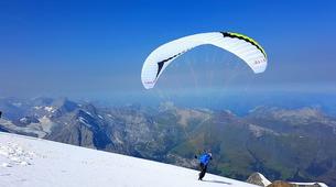 Paragliding-Oberstdorf-Paragliding intro course near Oberstdorf-2