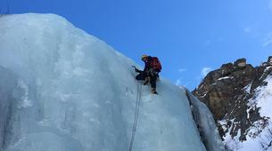 Ice Climbing-Aosta Valley-Ice climbing in Cogne, Aosta Valley-3