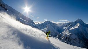 Backcountry Skiing-Cortina d'Ampezzo-Backcountry skiing excusion near Cortina d'Ampezzo-2