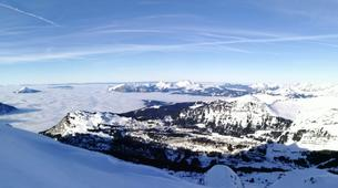 Ski Hors-piste-Flaine, Le Grand Massif-Journée Ski et Snowboard Hors-Piste à Flaine, Grand Massif-6