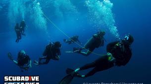 Scuba Diving-Las Catalinas-PADI Discover Scuba Diving in Las Catalinas-1