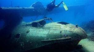 Scuba Diving-Tahiti-Adventure dives in Tahiti-7