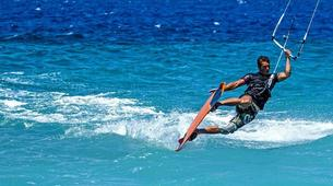 Kitesurfing-Rhodes-Beginner and Intermediate Kitesurfing courses in Kremasti, Rhodes-2