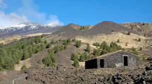 Mountain bike-Catania-Mountain biking excursions in Mount Etna from Catania-4