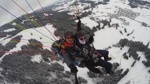 Paragliding-Oberstdorf-Paragliding intro course near Oberstdorf-6