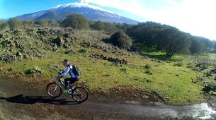 Mountain bike-Catania-Mountain biking excursions in Mount Etna from Catania-2
