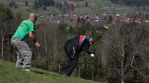 Paragliding-Oberstdorf-Paragliding intro course near Oberstdorf-5