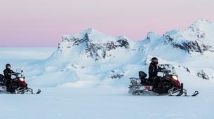 Snowmobiling-Reykjavik-Snowmobile excursion to Langjokull Glacier from Reykjavik-1