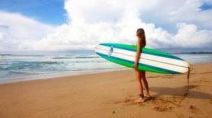 Surfing-Plettenberg Bay-Surfing lesson in Plettenberg Bay-5